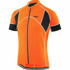 LOUIS GARNEAU EVANS BIKE JERSEY ORANGE/FLUO