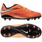 Nike Hyper Venom FG  Phelon 2014 Soccer SHOES Brand New L.Orange KIDS - YOUTH