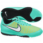 Nike Magista Onda TF TURF 2014 Soccer SHOES New Turquoise / Orange  KIDS - YOUTH