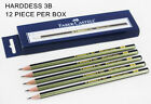 Faber-Castell sketching pencil model 1221 (12 piece per box) 8B-5H ONE BOXES