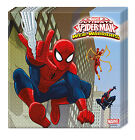 Spiderman Superhero Party, Spiderman Napkins for 16, 32 or 48 guests!!