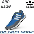 ADIDAS TRAINERS PORSCHE 911 S DESIGN VARIOUS SIZES FREE EXPRESS SHIPPING