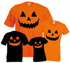 Halloween Pumpkin T Shirts Shirt quality horror costume scary tee outfit cheap