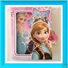 Frozen Notebook Journal padlocked Anna Elsa  olaf gift Gift locked  book