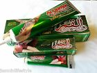 Al Qamar Fresh Quality Henna Mehndi Hands Nails Body Art Tattoo Past Cone Tube