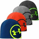 Under Armour 2014 Billboard Beanie Mens Funky Winter Thermal Golf Hat