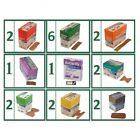 Popular Bandaid Refill Combo - Large Great for First Aid Kit Refills Ships Free