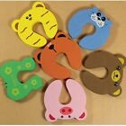 Charm Cartoon Style Baby Safety Guard Door Stop Stopper Finger Protector