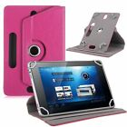 Leather Portfolio Case Cover Skin for SKYTEX SKYPAD WiFi 10.1 Android 5.0 Tablet