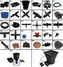 Autopot Irrigation Watering System Parts/Spare Accessories Connectors Hydro IWS