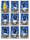 Match Attax 2014/15 Trading Cards (Everton-Base) 92-108