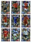 Match Attax 2014/15 Trading Cards Record Breaker Cards 421-450