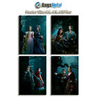 Into the Woods 2014 HD Photo Poster Pack RD-5021-001 (A4-A3-A3Plus)