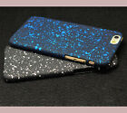 iPhone 6 6S Case For Apple Starry Sky 3D Matte Silicone Case 5 5S 6 6S Plus Case