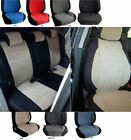 VELOUR and SYNTHETIC FRONT REAR CUSTOM CAR SEAT COVERS fits RVR OUTLANDER SPORT
