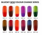 Bluesky 2015 XTC Colour Change UV/LED Soak Off Gel Nail Polish 10ml
