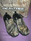Realtree HW Clive Casual Camp Shoe Slip On Slip Resist - You Choose Size Hunting