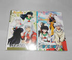 Inuyasha Anime Notebooks/Notepads A5