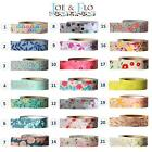 Washi Tape Decorative Adhesive Paper Masking Trim  - FLOWERS FLORAL