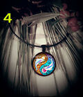 Pick One Necklace Fashion Jewelry Ying Yang Design Necklace Pendant Yin Yang