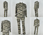 Aliens Cosplay Corporal Dwayne Hicks Costume Camouflage Uniform High Quality New