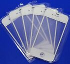 Front Screen Glass Lens Replacement Cover for iPhone 4S & 4 GSM CDMA White b283