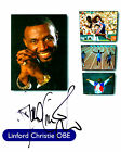 LINFORD CHRISTIE 01 (ATHLETICS) PHOTO PRINT 01A