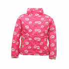 Regatta Euell Girls Jacket Waterproof Insulated Children's Coat RKP055