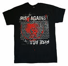 RISE AGAINST - Memorial - T SHIRT S-M-L-XL Brand New - Official T Shirt
