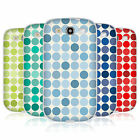 HEAD CASE FANCY SPOT SILICONE GEL CASE FOR SAMSUNG GALAXY S3 III I9300