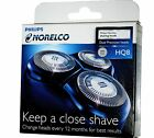 Genuine Philips Norelco HQ8 Dual Precision Replacement Heads Blades for Shaver