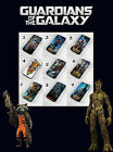 GUARDIANS OF THE GALAXY MARVEL PHONE CASES TO FIT IPHONE 6+ PLUS