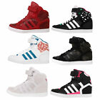 Adidas Originals Extaball Up W Womens Fashion Wedge Casual Shoes Sneakers Pick 1