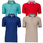 Cutter & Buck DryTech Race Pique Mens Golf Polo Shirt -NEW 2015