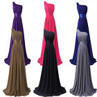 SUMMER SALE New Formal Long Evening Ball Gown Party Prom Bridesmaid Dress