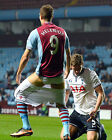 NICKLAS HELENIUS (ASTON VILLA)  PHOTO PRINT 03