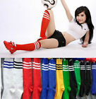 FD1909 Unisex Soccer Baseball Football Basketball Sport Over Knee Ankle Socks
