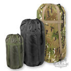 MILITARY STYLE DELUXE SLEEPING BAG COMPRESSION SACK BRITISH ARMY