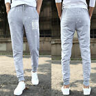 Top Fashion Mens Pants Sweat Pants Casual Trousers Slacks Joggers Spring Sports