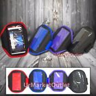 Medium Luxury GYM Running Sport Armband Phone Case Cover for BlackBerry Q5/Z10