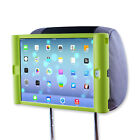 Kids Car Headrest Mount Holder iPad Air TFY soft  Silicone Handle Case by TFY