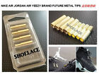 <FREE SHIPPING> 【FUTURE】 AIR JORDAN YEEZY BRAND FUTURE METAL shoelace TIP