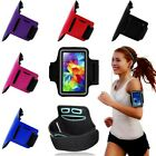 New Sport Running Armband Case Cover Holder for Samsung Galaxy S 3 4 5 6 7 Edge