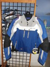 NOS Can Am Mens Caliber Blue Jacket 440533080