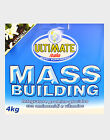 Ultimate Italia - MASS BUILDING 4000g con Aminoacidi Creatina Vitamine Minerali