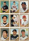2011 Topps Heritage Base, Rookie, RC, or Star Card You Pick Your Player E