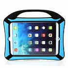 Kids Soft Silicone Portable Light Weight Handle Case Cover for iPad Mini 1 2 3