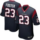 Nike Houston Texans Arian Foster #23 Home Football Jersey
