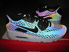 Nike Air Max 90 Ultra Moire Iridescent QS US 10 777427-200 Holographic NEW DS