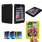 Aluminum Waterproof Shockproof Gorilla Glass Cover Case For iPad 2 3 4 5 6 Mini